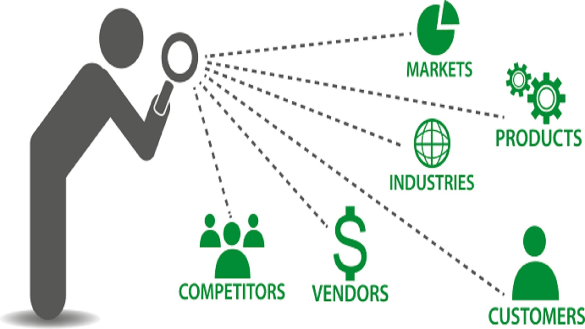 Pelatihan Market Intelligence