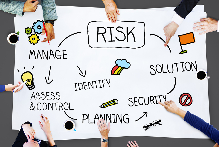 Pelatihan Risk Management