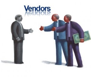Pelatihan Vendor Management