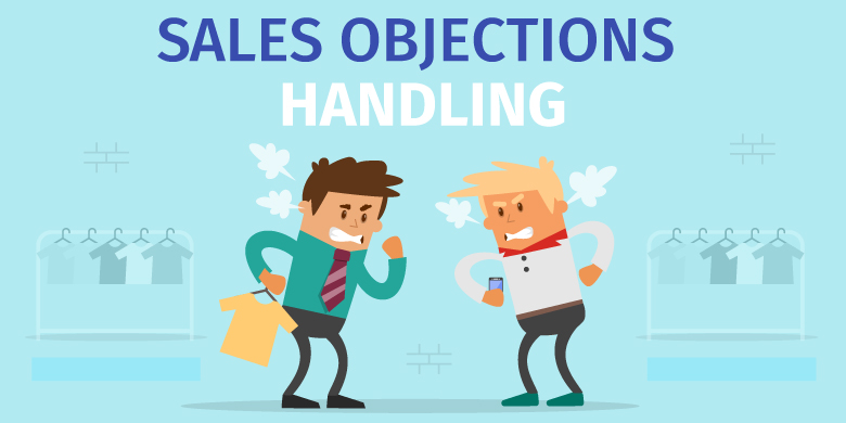 Pelatihan Handling Sales Objections Effectively