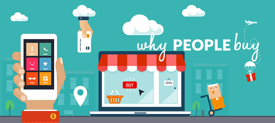 Pelatihan Why People Buy: Discover the Science of Buying